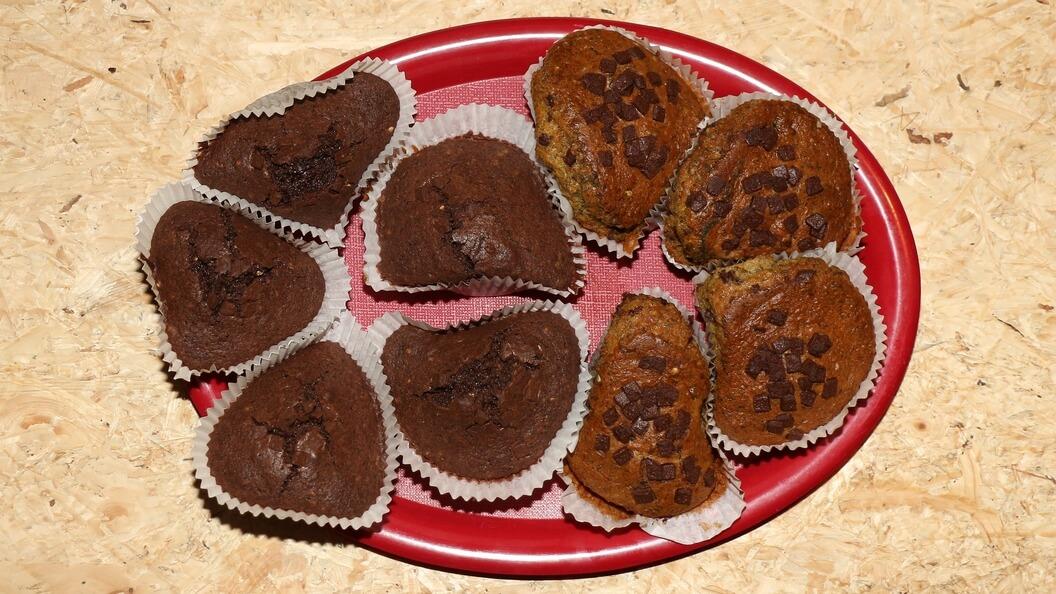 Cannabis essen? Fertige Brownies und Muffins als Edibles mit Cannabinoiden