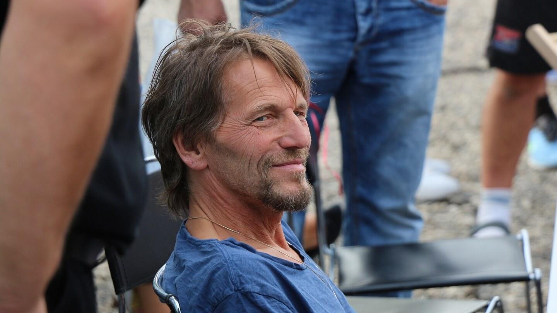 Reggae in Bayern – Hans Söllner live