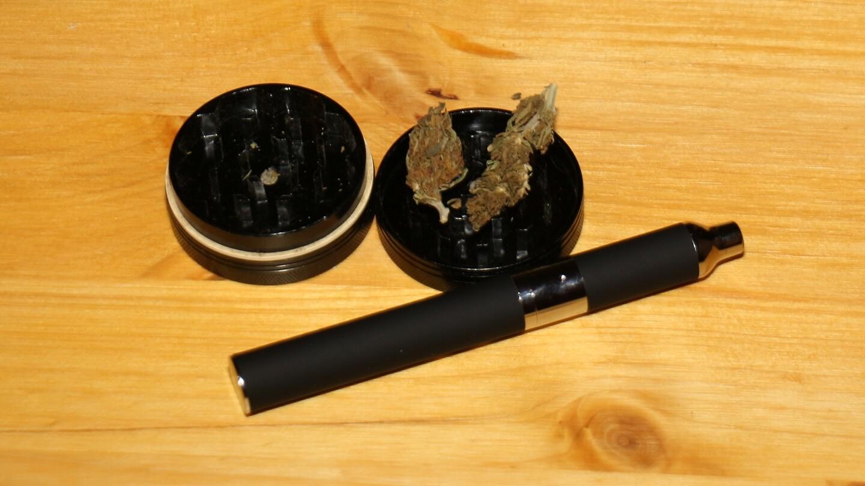 Cannabis Verdampfen ist eine gesunde Konsumform zum Inhalieren – komplett rauchfrei!