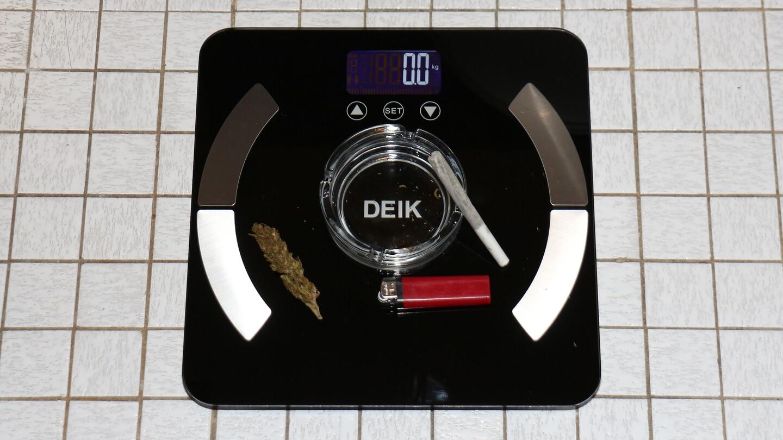 Mit Cannabis bei Essstörungen dem gesunden Normalgewicht eine Jointlänge näher