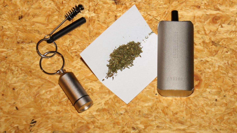 Saver Use – Cannabis sicherer konsumieren