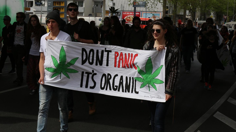 Mit der Cannabis-Legalisierung muss keiner kiffen, doch jeder dürfte – Freiheitsrechte für alle!