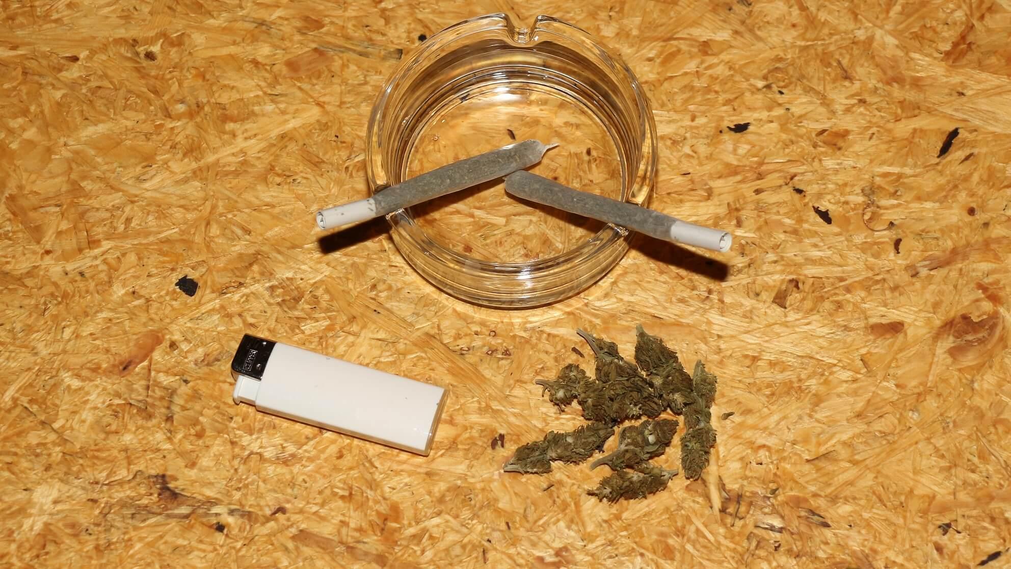 Drogenkonsum in Krisenzeiten