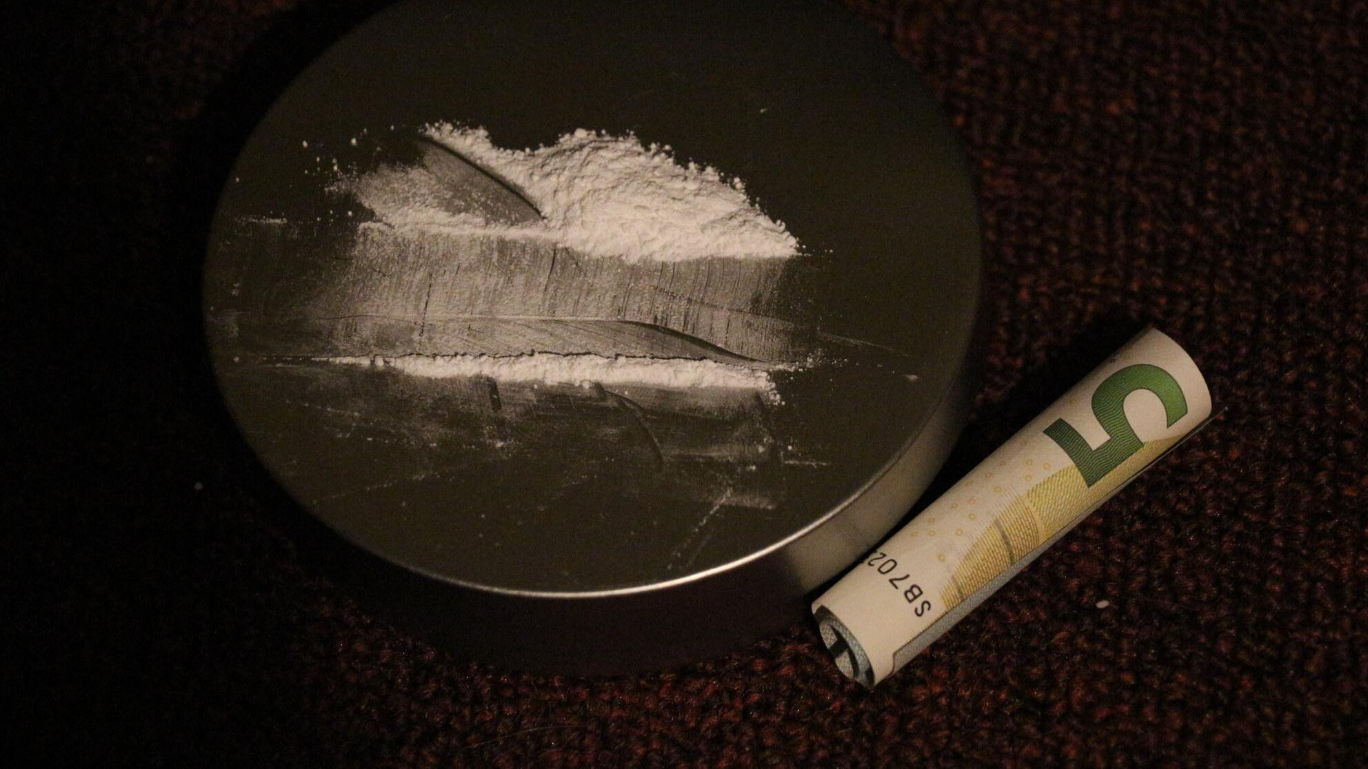 Harte Drogen: wie viel Stoff ist enthalten, sind schädliche Streckstoffe drinnen?
