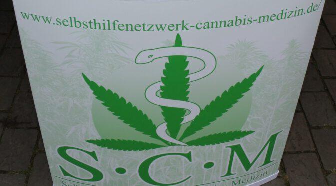 Medizinische Cannabis-Anwendung – Artikelserie