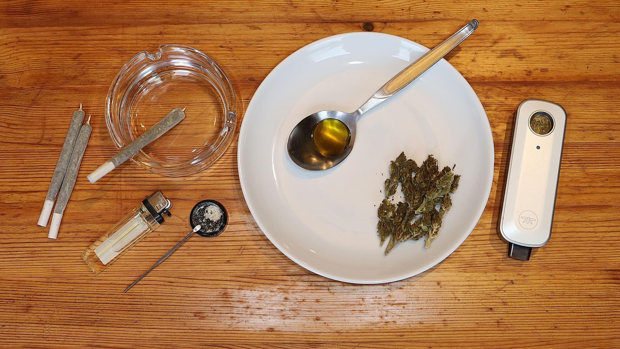Mit Cannabis Krebs heilen – CBD und THC